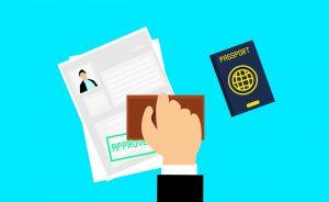 הוצאת דרכון חדש