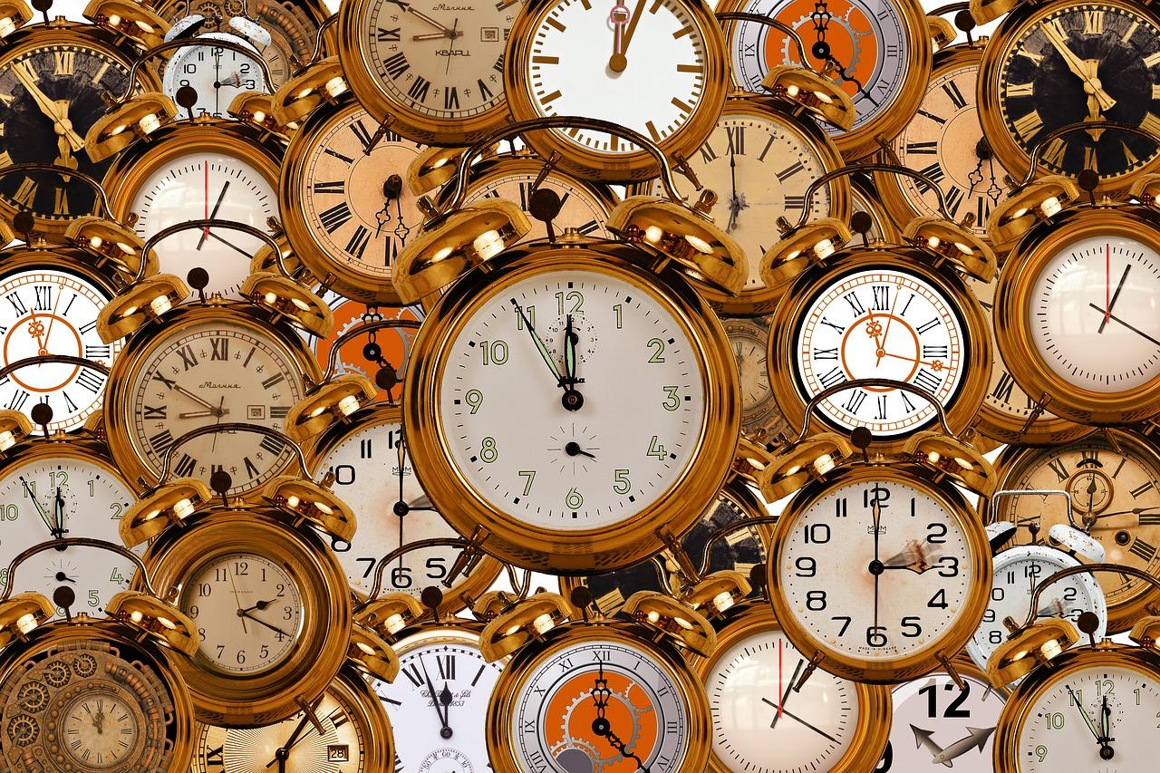 שעון מחוגים