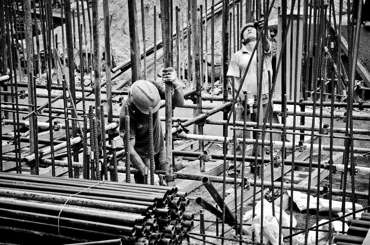 פרויקט בבניה