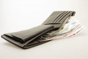 ארנק וכסף
