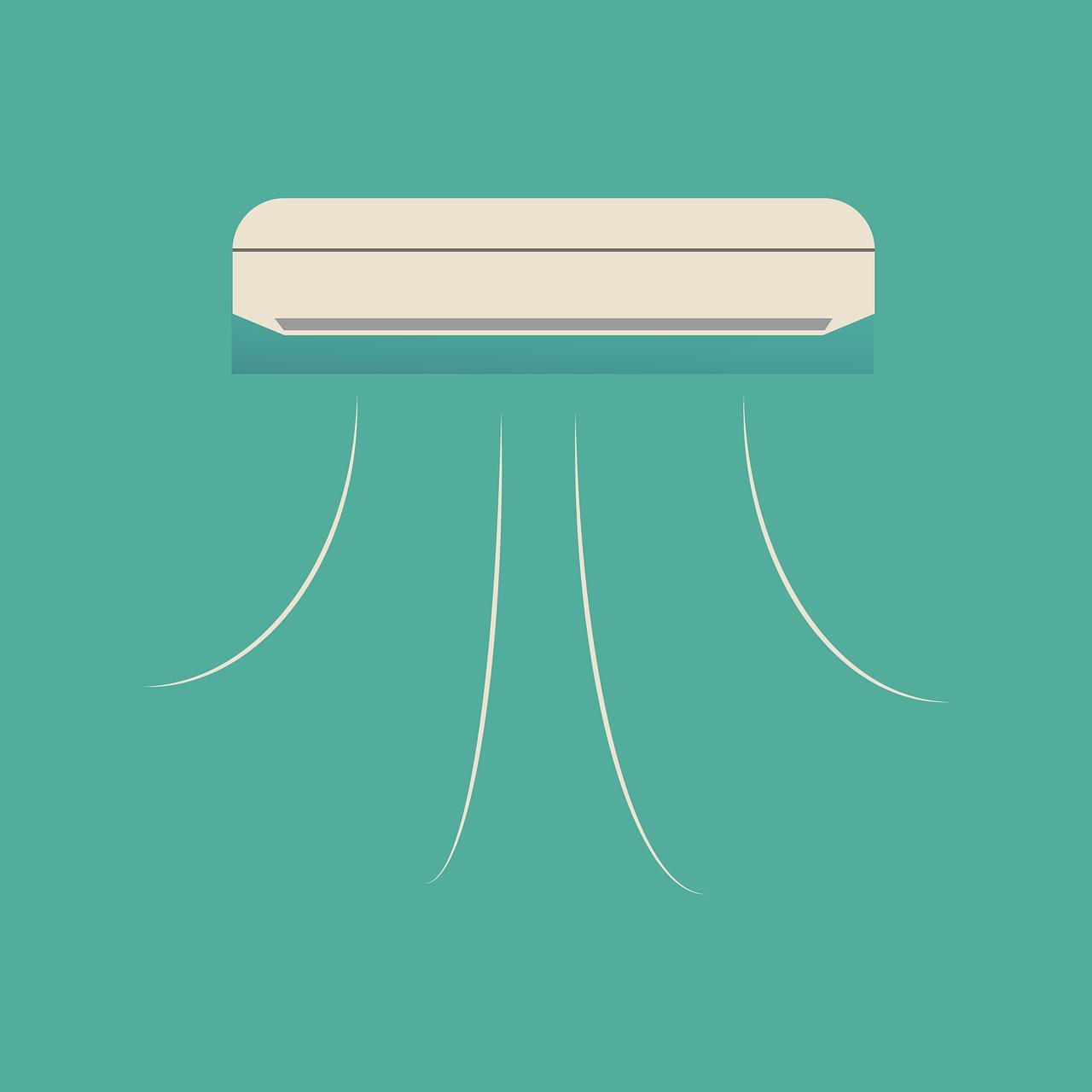 Air Conditioner 1573401529 - מזגן אינוורטר – למה הוא מומלץ ומה יתרונותיו?