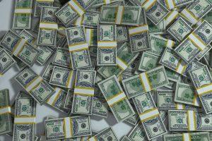 כספים של החברה