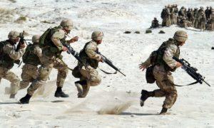 חיילים של חמאס
