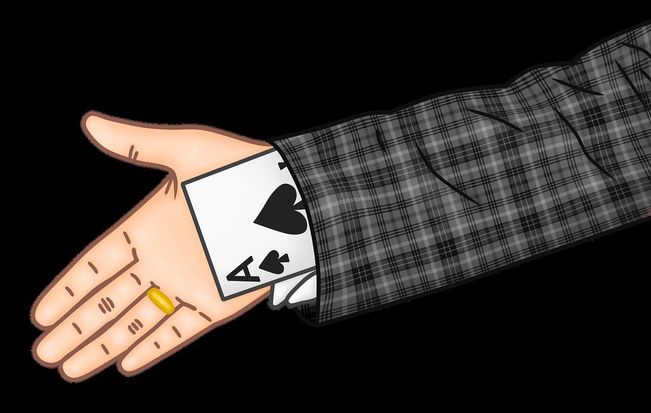 העלמת קלף