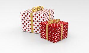 שתי מתנות