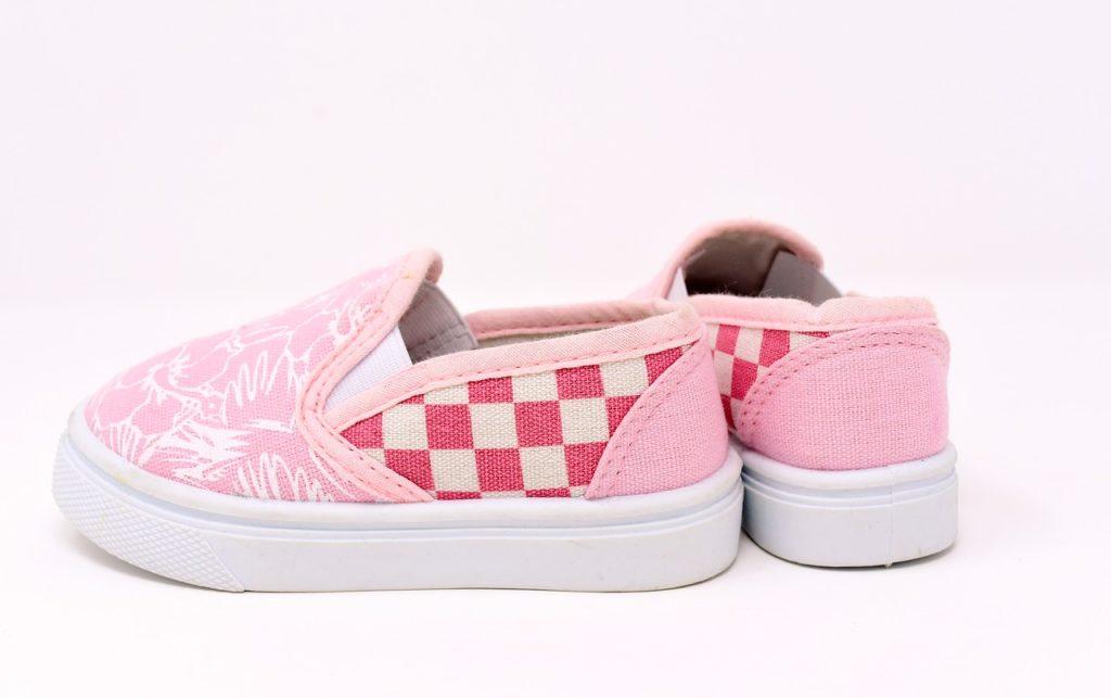 נעל לתינוקות